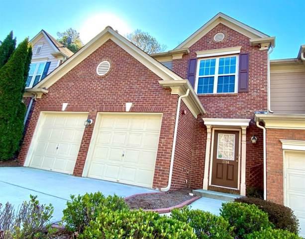 1784 Fair Oak Way, Mableton, GA 30126 (MLS #6664312) :: Kennesaw Life Real Estate