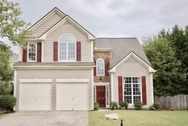 3794 Harris Boulevard NW, Kennesaw, GA 30144 (MLS #6664338) :: North Atlanta Home Team