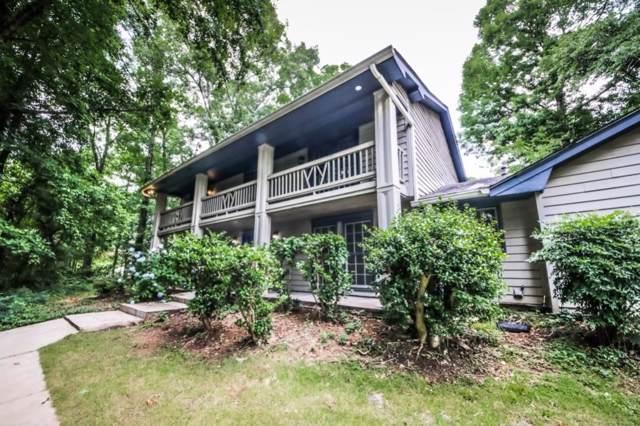5300 Fieldgreen Drive, Stone Mountain, GA 30088 (MLS #6664342) :: MyKB Partners, A Real Estate Knowledge Base