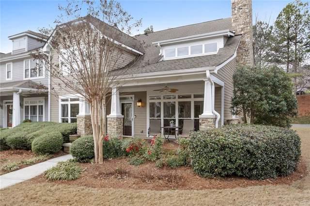730 Freedom Lane, Roswell, GA 30075 (MLS #6664347) :: Kennesaw Life Real Estate