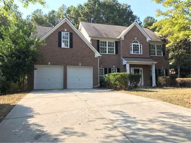 745 Landsdowne Lane, Locust Grove, GA 30248 (MLS #6664353) :: RE/MAX Paramount Properties