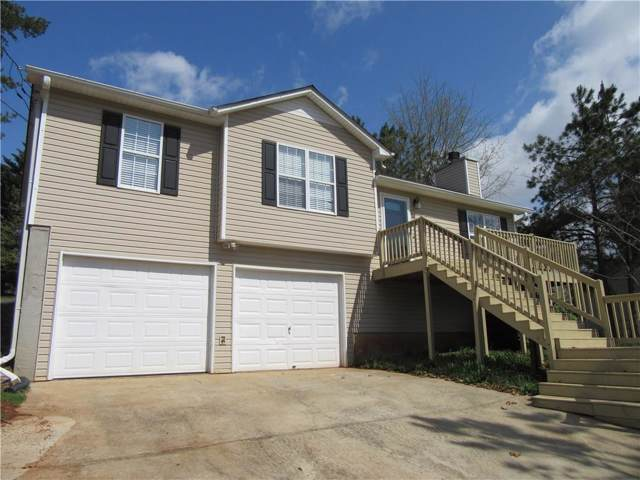 511 Emerald Pines Drive, Dallas, GA 30157 (MLS #6664360) :: Kennesaw Life Real Estate