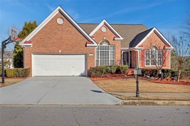 3533 Dunbar Lane, Suwanee, GA 30024 (MLS #6664377) :: North Atlanta Home Team