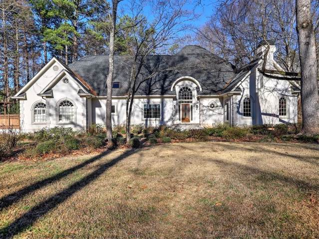 755 Frenchs Point NW, Marietta, GA 30064 (MLS #6664383) :: North Atlanta Home Team