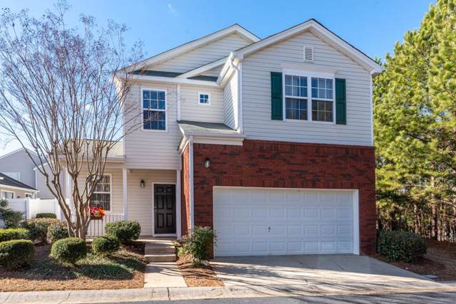 138 Swanee Lane, Woodstock, GA 30188 (MLS #6664405) :: North Atlanta Home Team