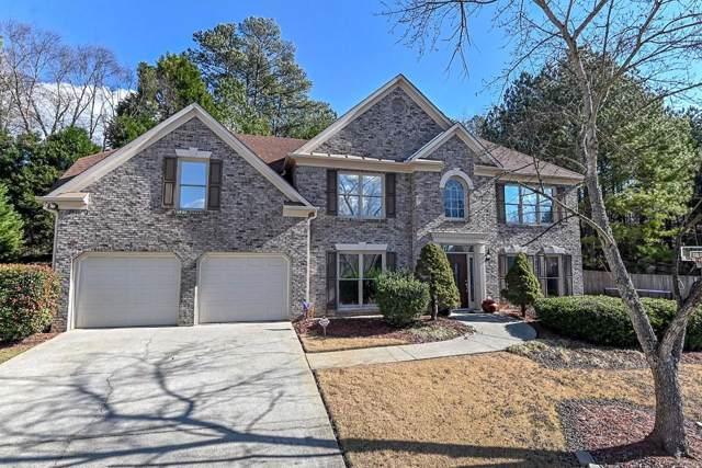 3735 Peachbluff Court, Duluth, GA 30097 (MLS #6664408) :: North Atlanta Home Team