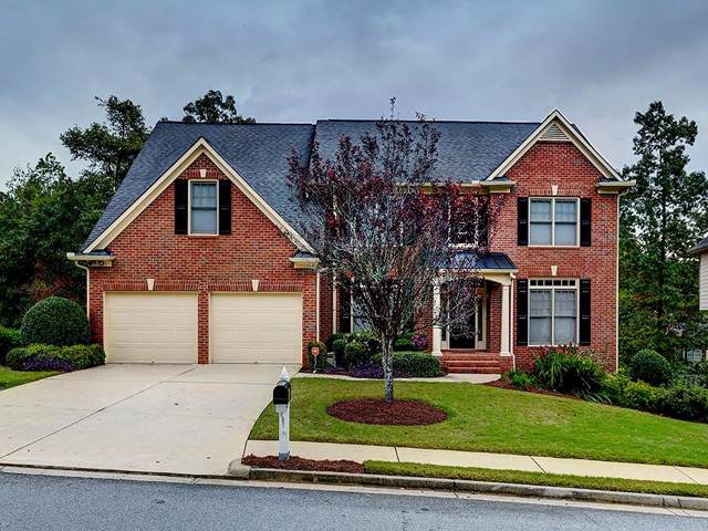 5414 Highland Preserve Drive, Mableton, GA 30126 (MLS #6664414) :: North Atlanta Home Team