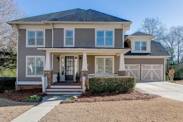7017 Grand Reunion Drive, Hoschton, GA 30548 (MLS #6664418) :: North Atlanta Home Team