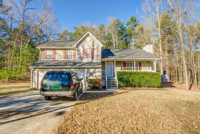 230 Nina Circle, Locust Grove, GA 30248 (MLS #6664436) :: North Atlanta Home Team