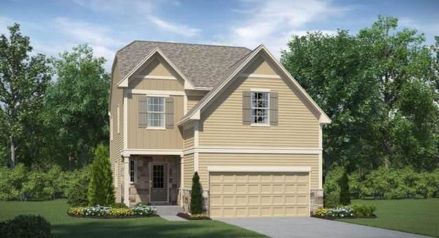 3644 Moon Crest Drive, Mcdonough, GA 30253 (MLS #6664440) :: North Atlanta Home Team
