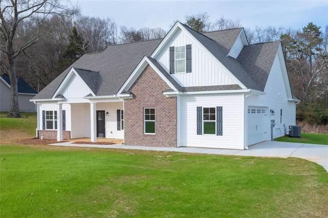 242 Willow Haven Street SE, Calhoun, GA 30701 (MLS #6664471) :: North Atlanta Home Team