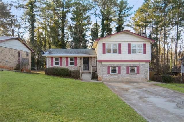 4162 Northstrand Drive, Decatur, GA 30035 (MLS #6664476) :: North Atlanta Home Team