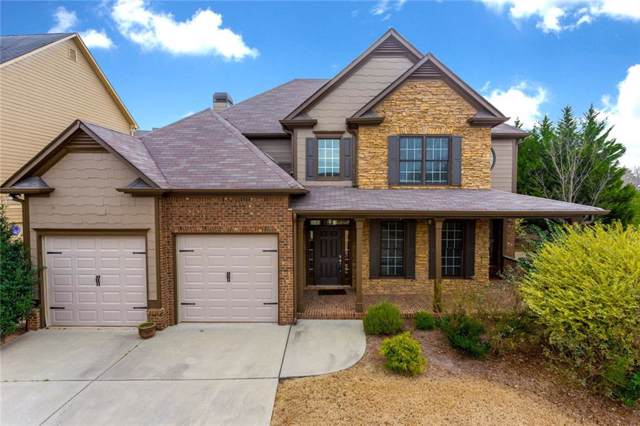 39 Spanish Oak Way, Dallas, GA 30132 (MLS #6664478) :: North Atlanta Home Team