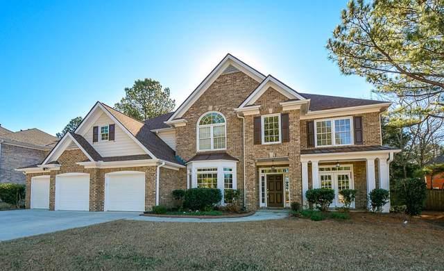 2423 Arboretum Way, Grayson, GA 30017 (MLS #6664489) :: North Atlanta Home Team