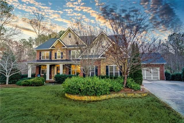 1208 Weston Way, Monroe, GA 30655 (MLS #6664491) :: North Atlanta Home Team