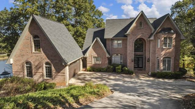 4617 Blakeford Court, Flowery Branch, GA 30542 (MLS #6664520) :: Dillard and Company Realty Group