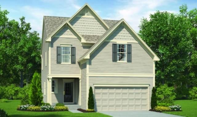 3508 Wheeler Lane, Mcdonough, GA 30253 (MLS #6664529) :: North Atlanta Home Team