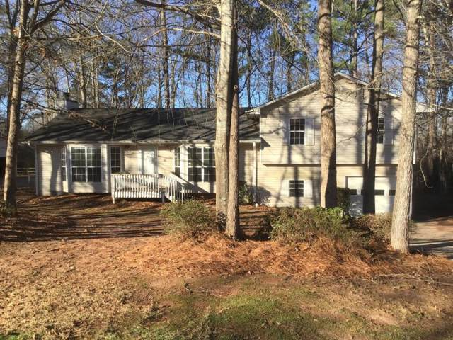 185 Anna Avenue, Palmetto, GA 30268 (MLS #6664533) :: The Butler/Swayne Team