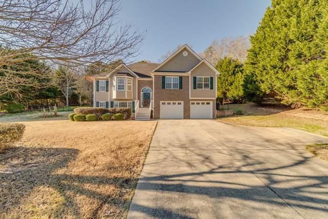1707 Wyntercreek Lane, Hoschton, GA 30548 (MLS #6664544) :: North Atlanta Home Team