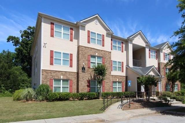 1303 Waldrop Place, Decatur, GA 30034 (MLS #6664548) :: The North Georgia Group
