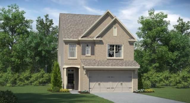 3104 Baylor Circle, Mcdonough, GA 30253 (MLS #6664555) :: North Atlanta Home Team