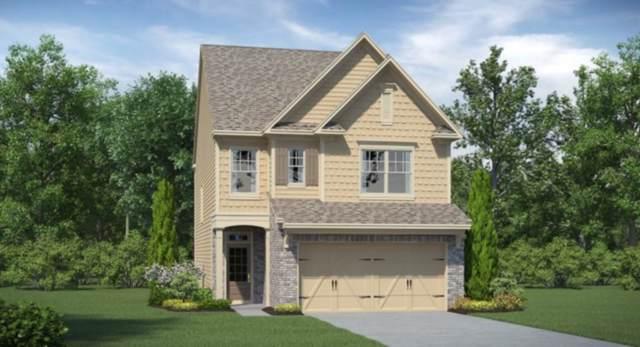 3112 Baylor Circle, Mcdonough, GA 30253 (MLS #6664562) :: North Atlanta Home Team