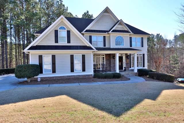 313 Maddox Place, Canton, GA 30115 (MLS #6664590) :: North Atlanta Home Team