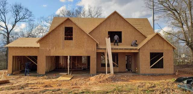 1821 Hidden Creek Drive, Hoschton, GA 30548 (MLS #6664615) :: North Atlanta Home Team