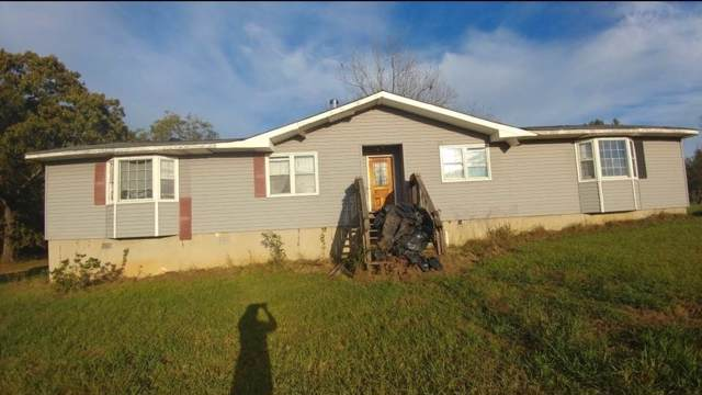 2544 Diamond Hill Church Road, Maysville, GA 30558 (MLS #6664633) :: The Butler/Swayne Team