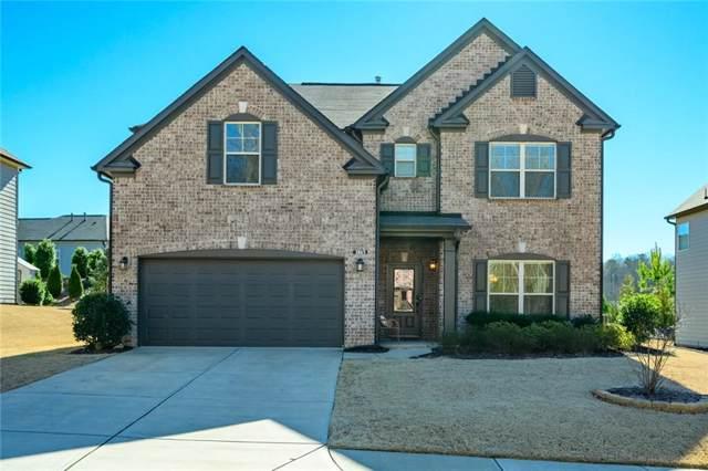 3865 Pleasant Woods Drive, Cumming, GA 30028 (MLS #6664634) :: Rock River Realty
