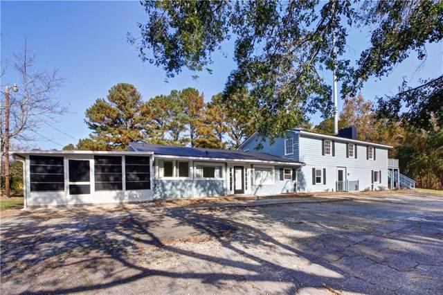6655 Ridge Road, Hiram, GA 30141 (MLS #6664659) :: North Atlanta Home Team