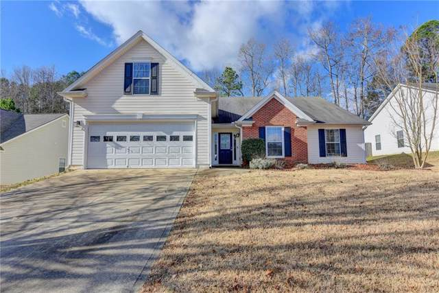 2000 Morgans Run Trail, Buford, GA 30519 (MLS #6664660) :: North Atlanta Home Team