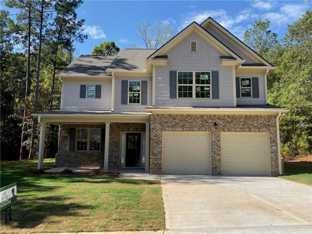 10 Stewart Glen Drive, Covington, GA 30014 (MLS #6664666) :: North Atlanta Home Team