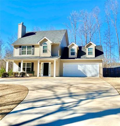 3412 Spartan Court, Gainesville, GA 30507 (MLS #6664671) :: Dillard and Company Realty Group