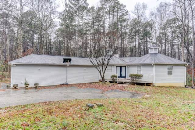 3662 Wellhaun Road, Decatur, GA 30034 (MLS #6664698) :: North Atlanta Home Team