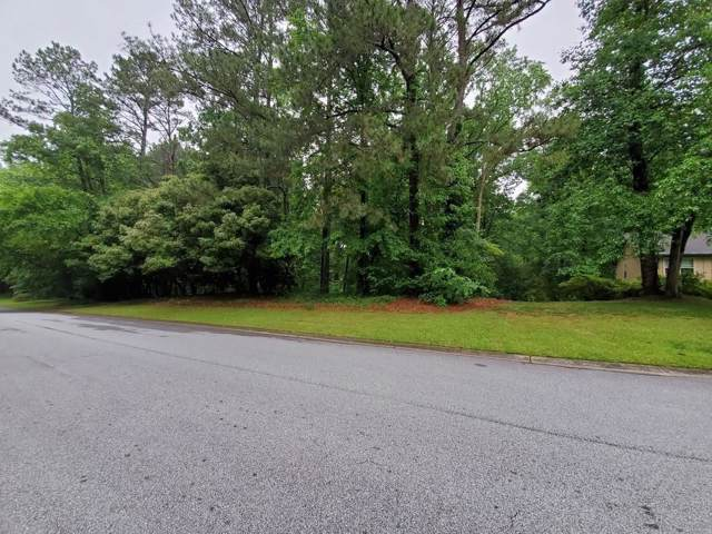 2210 Chaparral Drive, Snellville, GA 30078 (MLS #6664699) :: RE/MAX Paramount Properties