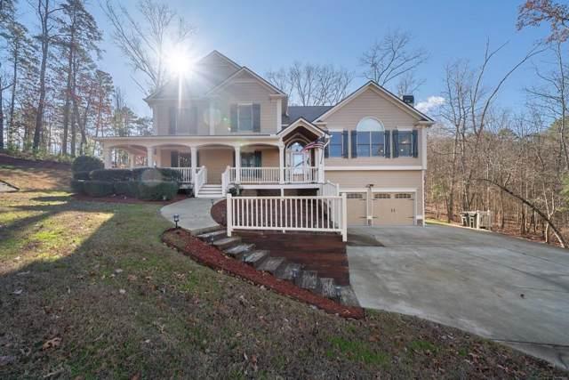 103 Amberleigh Drive, White, GA 30184 (MLS #6664702) :: North Atlanta Home Team
