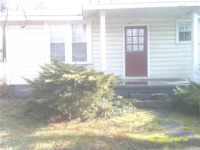 885 Second Street, Stone Mountain, GA 30083 (MLS #6664705) :: North Atlanta Home Team