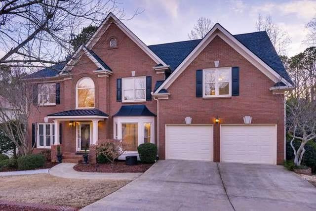7008 E Hills Way, Woodstock, GA 30189 (MLS #6664708) :: North Atlanta Home Team