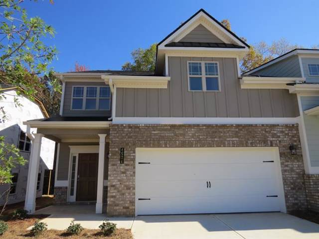 4554 Grenadine Circle, Kennesaw, GA 30144 (MLS #6664732) :: North Atlanta Home Team