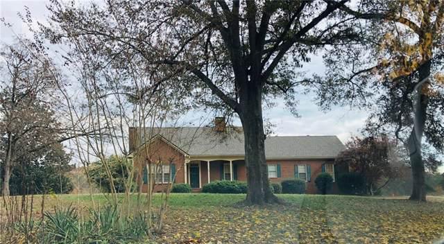 99 Cummings Road SE, Cartersville, GA 30120 (MLS #6664734) :: Kennesaw Life Real Estate