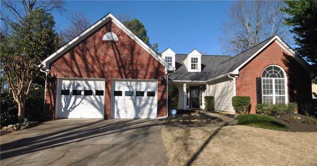 3983 Shallowford Green Court, Marietta, GA 30062 (MLS #6664735) :: North Atlanta Home Team