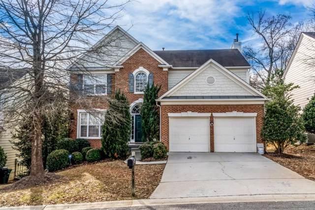 921 Bendleton Drive, Woodstock, GA 30188 (MLS #6664767) :: North Atlanta Home Team