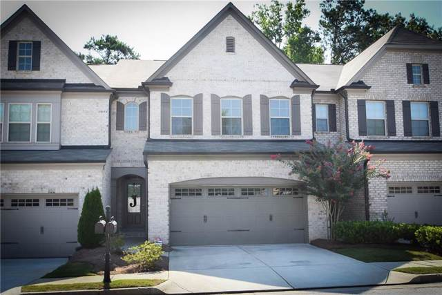 1220 Grassy Oat Lane, Lawrenceville, GA 30045 (MLS #6664773) :: North Atlanta Home Team
