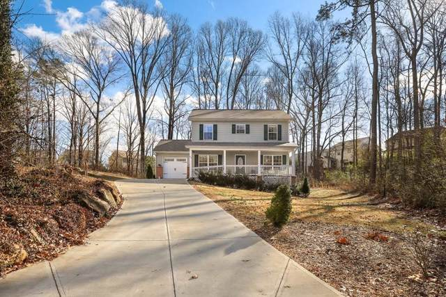 415 Heritage Row, Woodstock, GA 30188 (MLS #6664786) :: North Atlanta Home Team