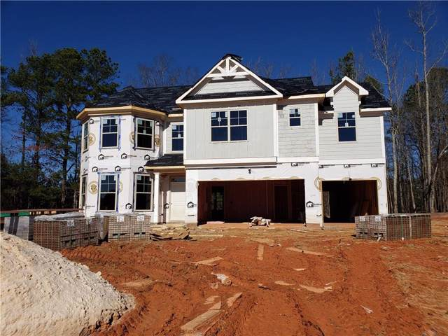326 Baylee Ridge Circle, Dacula, GA 30019 (MLS #6664832) :: North Atlanta Home Team
