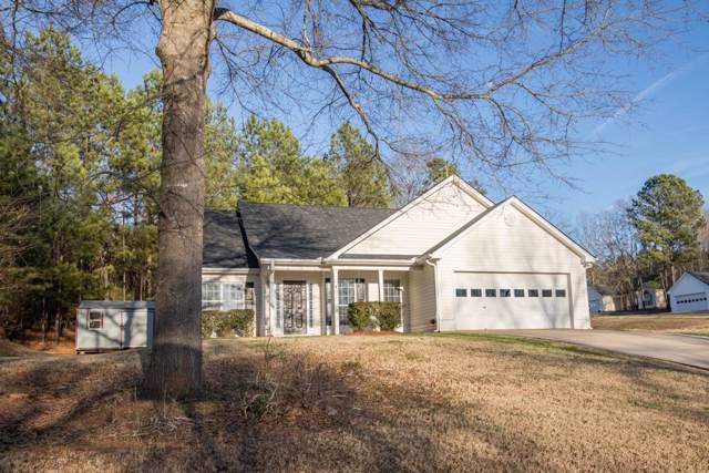 1360 Morrow Drive, Bethlehem, GA 30620 (MLS #6664840) :: North Atlanta Home Team