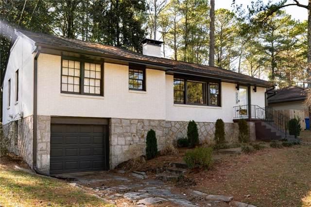 3220 Ardley Road SW, Atlanta, GA 30311 (MLS #6664878) :: North Atlanta Home Team