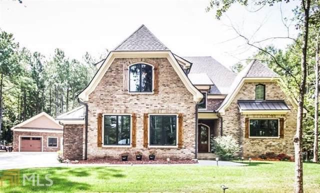 1424 Charleston Avenue, Monroe, GA 30656 (MLS #6664883) :: North Atlanta Home Team