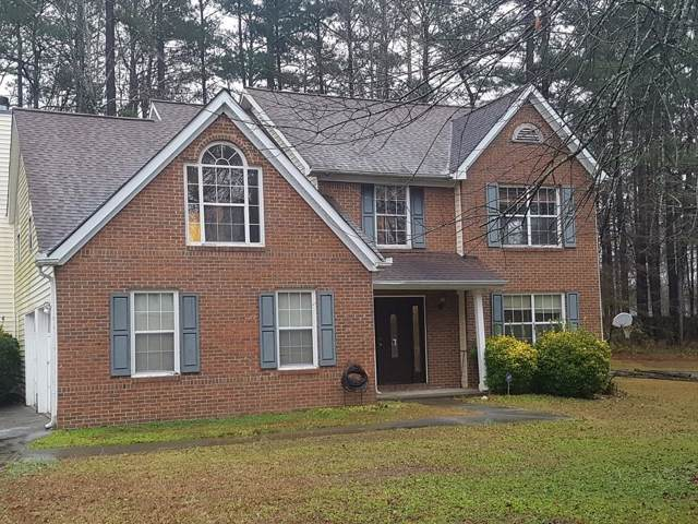 10064 Crystal Terrace, Jonesboro, GA 30238 (MLS #6664887) :: North Atlanta Home Team
